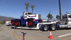 American Heavy Moving & Rigging Arriving At TFK 2013 - YouTube Roadside California I5 Rest Area Pt 4 A Couple Of Dirksen Units Transportation Manteca Ca Inrstate 5 South Tejon Pass 13 Heartland Express In Williams To Redding 2 Old School Cabovers Trucks Pinterest Rigs And Kalikid2013s Most Recent Flickr Photos Picssr North From Arcadia 1 Cabover Freightliner Suarez Trucking English Version Youtube