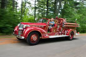 100 Fire Truck Pictures Fighting Fire In Style 1938 Packard Super Eight Fi Hemmings Daily