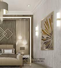 100 Modern Luxury Bedroom Interior Design With Master On Behance 8