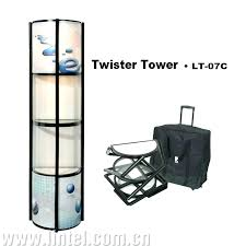 Portable Quilt Stand Display Stands Product For Room Use