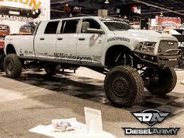 100 Six Door Ford Truck SEMA 2014 Diesel Sellerzs Extreme 6 Show Diesel Army