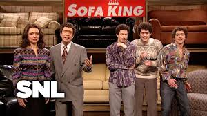 sofa king saturday night live youtube