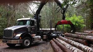 2017 International HX Self Loader Log Truck - YouTube Self Loader Log Trucks For Sale Bc Best Truck Resource 2015 Serco 160 Forestry Equipment Spokane Wa 8537902 Alberta Loaders Knucklebooms Rotary Group Study Exchange 2010 2011 Kenworth T800b Logging Truck For Farming Simulator 2017 Hyva Cporate Mounted Cranes 1988 T800 Logging 541706 Miles Home Adk Forestech And Roadbuilding Specialist Dodge Ram 4500 Wrecker Tow Truck For Sale 1409