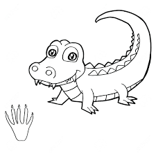Free Paw Patrol Printable Coloring Pages Tiger Print Sheet Crocodile Vector Stock Skye Full Size