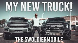 Ford F-150 ROUSH VS RAPTOR | The Most Badass Truck Out There?! - YouTube The 2018 Roush F150 Sc Is A Perfectly Brash 650horsepower Pickup Roush Cleantech Enters Electric Vehicle Market With The Ford F650 Rumbles Into Super Duty Truck With Jacked F250 Performance Archives Fast Lane Used 2016 F350sd For Sale At Vin 1ft8w3bt1gea97023 The Ranger Is Still A Ford But Better Driven Stage 1 Mustang Beechmont 2014 1ftfw19efc10709 Review Vs Raptor Most Badass Out There Youtube F 150