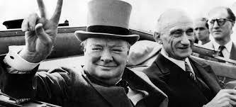 Winston Churchills Iron Curtain Speech by The International Churchill Society