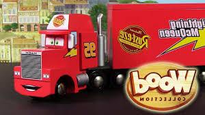 100 Disney Mack Truck Hauler Elegant Cars Toys Toys