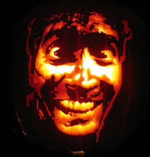 Day Of The Dead Pumpkin Carving Patterns by Evil Dead Stencil Images Reverse Search