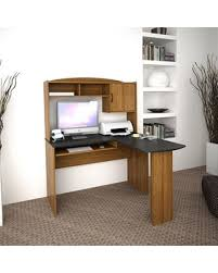 Ameriwood L Shaped Desk With Hutch by Holiday Deal On Mainstays L Shaped Desk With Hutch Multiple Finishes