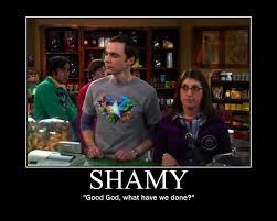 the big bang theory shamy the big bang theory fan art
