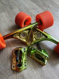 100 Bear Longboard Trucks Sports Sports Games Equipment On Carousell