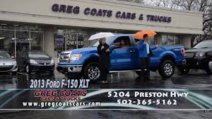 100 Greg Coats Cars And Trucks Full 8min 3 6 17 YouTube