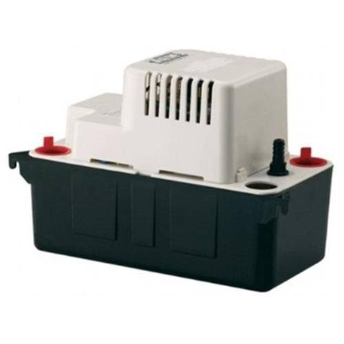 Little Giant, 554425, VCMA-20ULS Condensate Removal Pump