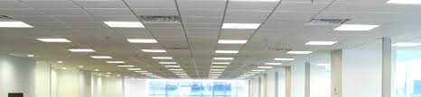 2x2 drop ceiling lights with led are the absolute thinnest light