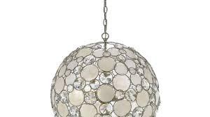 Full Size Of Chandeliermetal Orb Chandelier Crystal Brushed Nickel Wood Metal Sphere