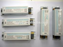 ballast for t8 fluorescent l t2 t4 t5 t6 t8 t9 t10 t12 lighting
