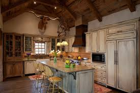 Ranch Interior Design