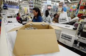 Bed Bath Beyond Application by What 20 Of The Largest Retailers In America Pay Their Employees