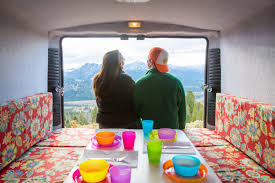 100 Truck Camper Rentals 5 Colorado Camper Rentals To Try Vanlife On Your Next Rocky
