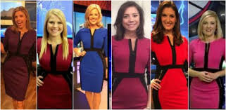 SEATTLE Do You Think That TV News Anchors And Meteorologists Dress Alike May Be Onto Something