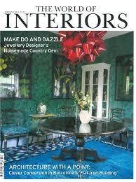 100 Design Interior Magazine Best S Decor And Style