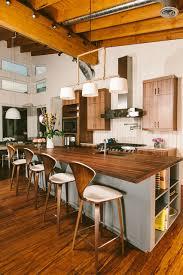 1960s Malibu Inspired New Construction Modern Kitchen