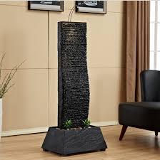 große innen wohnzimmer glück wasser anhänger wasser brunnen stein feng shui rad buy stein garten produkte stein brunnen wohnkultur product on