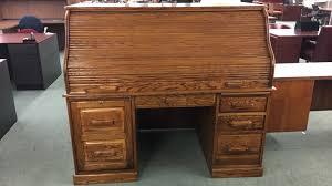 Used Fireproof File Cabinets Atlanta by Oak Roll Top Desk Gainesville Ga Office Pro U0027s
