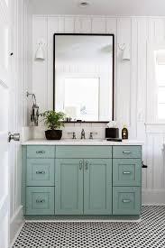 mint green bathroom kleines bad dekorieren badezimmer