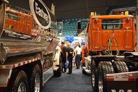 100 Brown Line Trucking Atlantic Truck Show June 7 8 2019 Moncton New Brunswick