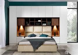 schlafzimmer bett kleiderschrank betten polsterbett neu in