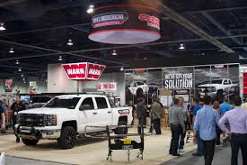 SEMA 2013: Go Rhino! Products Help Trucks Look And Work Better - Off ...