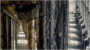 Mansfield Ohio Prison Halloween by Where The Shawshank Redemption Was Filmed The Abandoned Ohio