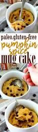 Gluten Free Bisquick Pumpkin Bread Recipe by Paleo Gluten Free Pumpkin Spice Mug Cake Kim U0027s Cravings
