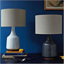 west elm l shade l ideas