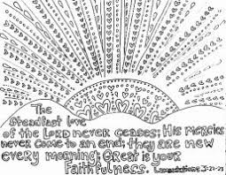 Bible Verse Coloring Page 05 By Tnlizzy