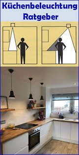 küchenbeleuchtung tipps die küche ideal beleuchten