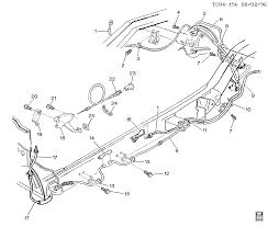 100 Chevy Truck Brake Lines 2004 Gmc Sierra Parts Diagram Http Wwwhowtorepairguidecom
