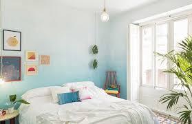 zweifarbige wandgestaltung ideen und tipps für