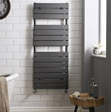 On Trend Grey Bathroom Ideas | BigBathroomShop Modern Bathroom Small Space Lat Lobmc Decor For Bathrooms Ideas Modern Bathrooms Grey Design Choosing Mirror And Floor Grey Black White Subway Wall Tile 30 Luxury Homelovr Bathroom Ideas From Pale Greys To Dark 10 Ways Add Color Into Your Freshecom De Populairste Badkamers Van Pinterest Badrum Smallbathroom Make Feel Bigger Fascating Storage Cabinets 22 Relaxing Bath Spaces With Wooden My Dream