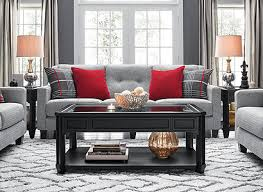 Raymour And Flanigan Living Room Tables by Finnegan Transitional Living Room Collection Design Tips U0026 Ideas