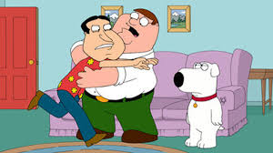 Halloween On Spooner Street Family Guy by Tiegs For Two Summary Family Guy Season 9 Episode 14 Episode Guide