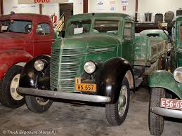 100 1938 International Truck D30 Bill Richardson Museum Inve