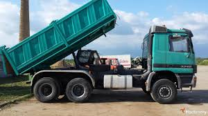 100 Dump Trucks For Rent Classified Ads OTHER MB 3340 6x6 Trucks For Rent