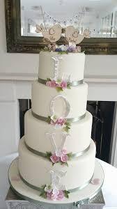 Wedding Cakes without Fondant Unique Svadobná – Best Wedding Gallery