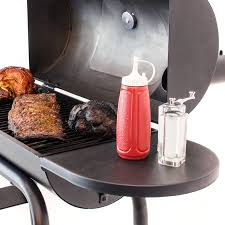 Brinkmann Electric Patio Grill Manual by Offset Bbq Smoker 430 Char Broil