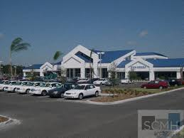 100 Bartow Ford Used Trucks Florida New Dealership By SCMH Architects