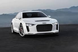Audi quattro Concept Unveiled at Paris