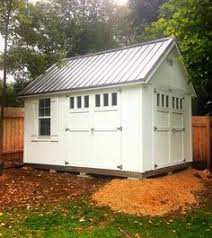 Tuff Shed San Antonio by Tuff Shed Down To Business With This Backyard Office Potting