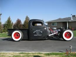 Ford Rat Rod Pickup Truck 91C - Notched Bagged In Rear 1939 To 1941 Ford Pickup For Sale On Classiccarscom Other Pickups Collection 15 Wallpapers Ford 12 Ton Stake Truck Sold Happy Days 1930s Truck Truck Rusty Vintage Coe Resto Mod S196 Indy 2016 Tonner Pickups Pinterest And Trucks 1937 For Pictures 54 Massachusetts Sorrtolens File1939 7755613182jpg Wikimedia Commons Bergies Rigs The Uncatchable Landspeed Rat Rod Hot Network
